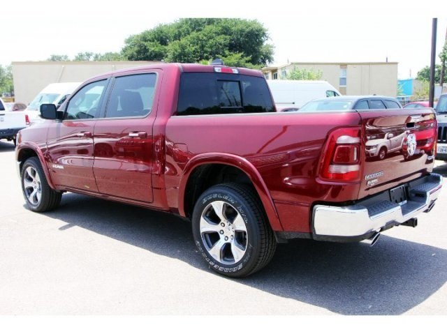 2019 Ram 1500 Crew Cab 4x4,  Pickup #929093 - photo 4
