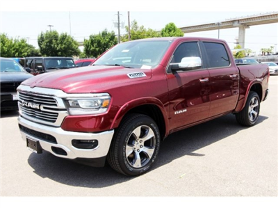 2019 Ram 1500 Crew Cab 4x4,  Pickup #929093 - photo 3