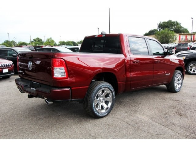2019 Ram 1500 Crew Cab 4x2,  Pickup #929121 - photo 2