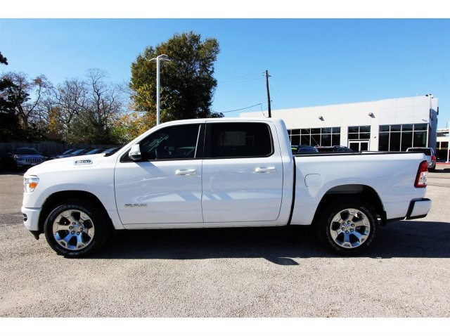 2019 Ram 1500 Crew Cab 4x2,  Pickup #929124 - photo 5