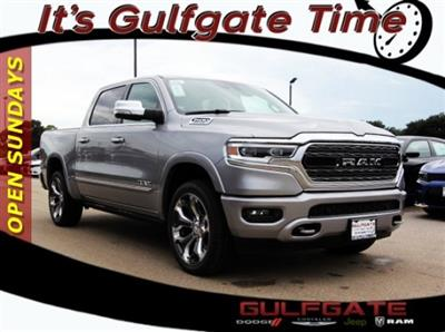2019 Ram 1500 Crew Cab 4x4,  Pickup #929181 - photo 1