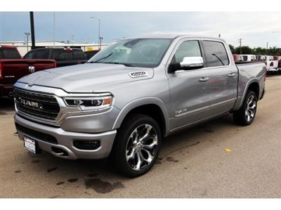 2019 Ram 1500 Crew Cab 4x4,  Pickup #929181 - photo 3