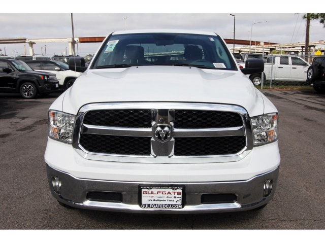2019 Ram 1500 Quad Cab 4x2,  Pickup #929213 - photo 3