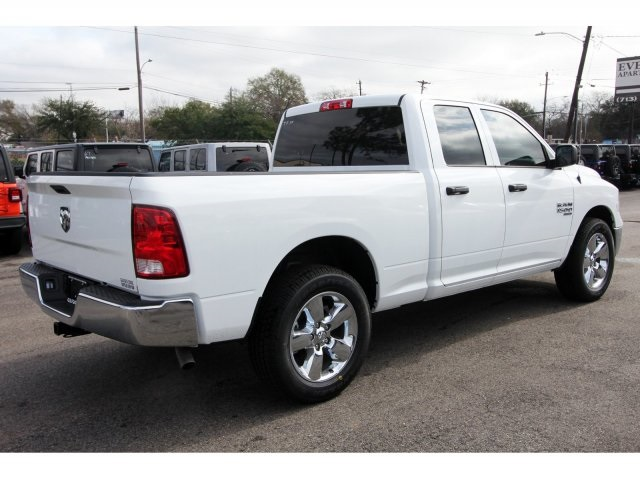 2019 Ram 1500 Quad Cab 4x2,  Pickup #929213 - photo 2