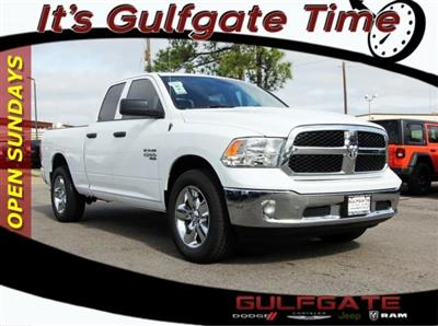 2019 Ram 1500 Quad Cab 4x2,  Pickup #929213 - photo 1