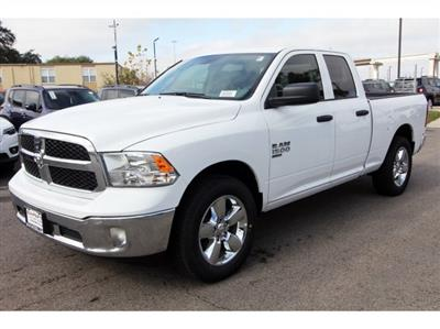 2019 Ram 1500 Quad Cab 4x2,  Pickup #929213 - photo 4
