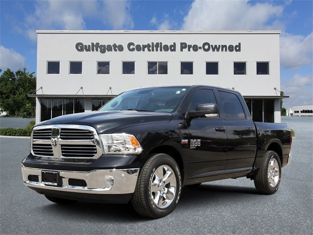 2019 Ram 1500 Crew Cab 4x2,  Pickup #929307 - photo 3