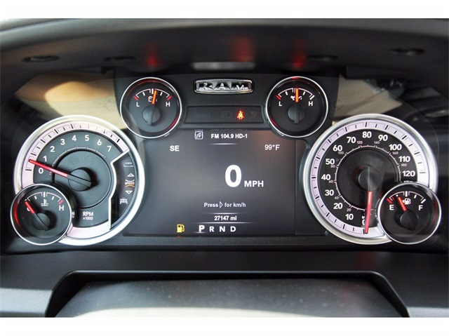 2019 Ram 1500 Crew Cab 4x2,  Pickup #929307 - photo 8