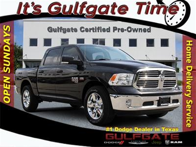 2019 Ram 1500 Crew Cab 4x2,  Pickup #929307 - photo 1