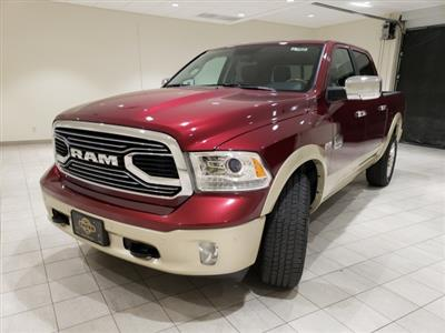 2017 Ram 1500 Crew Cab 4x4,  Pickup #D1603 - photo 1