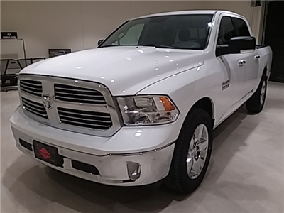 2017 Ram 1500 Crew Cab, Pickup #D1671 - photo 1
