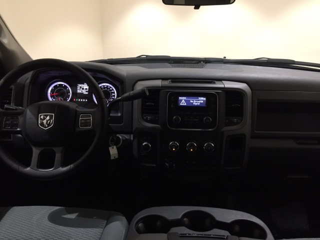 2017 Ram 3500 Crew Cab DRW 4x4,  Platform Body #D1753 - photo 13