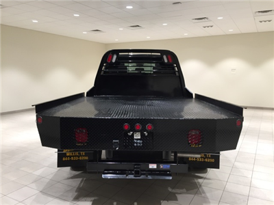 2017 Ram 3500 Crew Cab DRW 4x4,  Platform Body #D1753 - photo 4