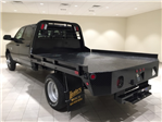 2017 Ram 3500 Crew Cab DRW 4x4,  CM Truck Beds Platform Body #D1753 - photo 1