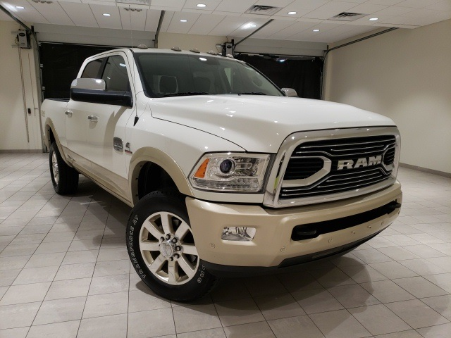 2017 Ram 2500 Crew Cab 4x4,  Pickup #D1762 - photo 3