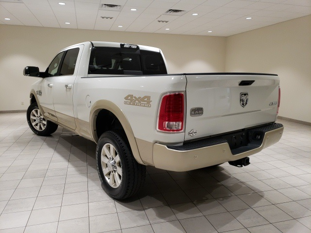 2017 Ram 2500 Crew Cab 4x4,  Pickup #D1762 - photo 2