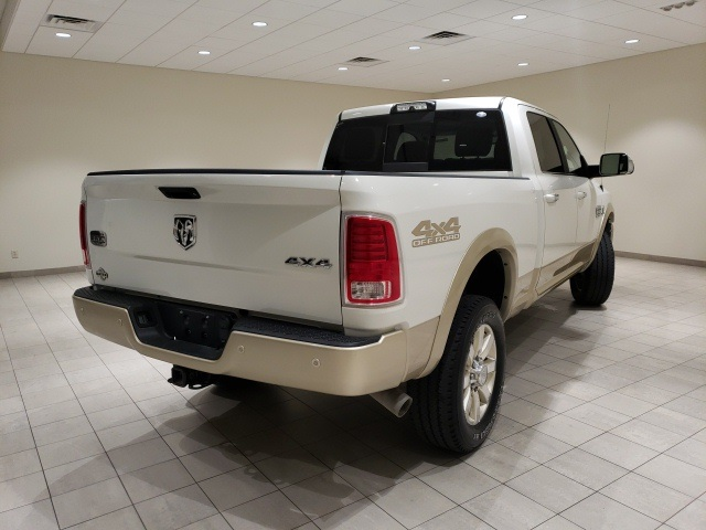 2017 Ram 2500 Crew Cab 4x4,  Pickup #D1762 - photo 7