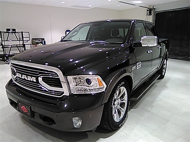 2017 Ram 1500 Crew Cab 4x4,  Pickup #D1790 - photo 1
