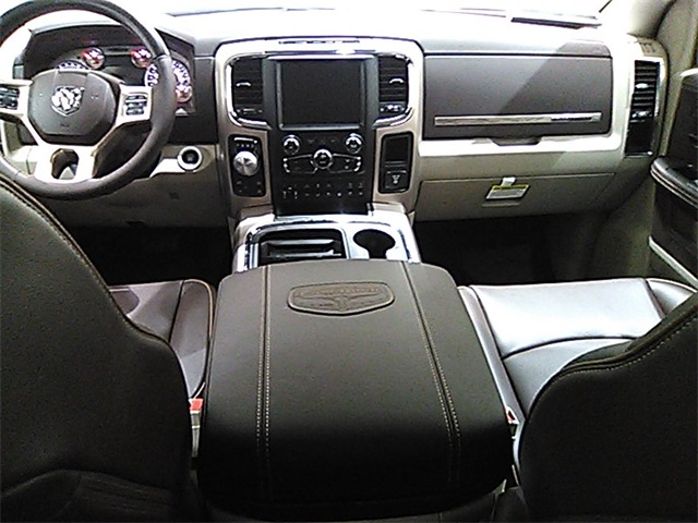 2017 Ram 1500 Crew Cab 4x4,  Pickup #D1790 - photo 15