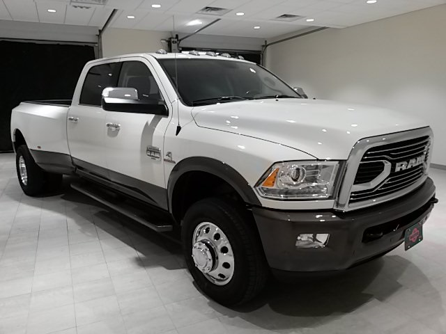 2017 Ram 3500 Crew Cab DRW 4x4, Pickup #D1837 - photo 4
