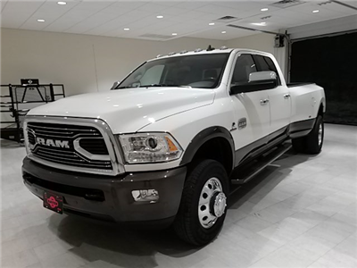 2017 Ram 3500 Crew Cab DRW 4x4, Pickup #D1837 - photo 1