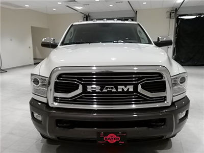 2017 Ram 3500 Crew Cab DRW 4x4, Pickup #D1837 - photo 3