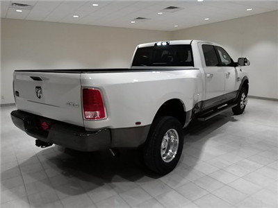 2017 Ram 3500 Crew Cab DRW 4x4, Pickup #D1837 - photo 6