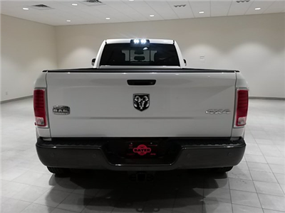 2017 Ram 3500 Crew Cab DRW 4x4, Pickup #D1837 - photo 7