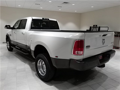 2017 Ram 3500 Crew Cab DRW 4x4, Pickup #D1837 - photo 2