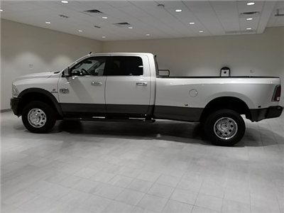 2017 Ram 3500 Crew Cab DRW 4x4, Pickup #D1837 - photo 9