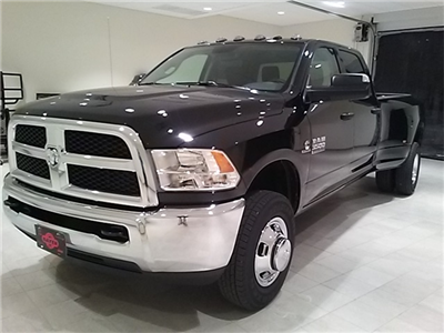 2017 Ram 3500 Crew Cab DRW 4x4,  Pickup #D1843 - photo 1
