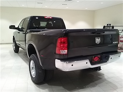 2017 Ram 3500 Crew Cab DRW 4x4,  Pickup #D1843 - photo 2