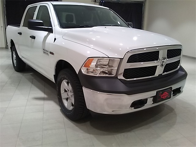 2017 Ram 1500 Crew Cab 4x4, Pickup #D1885 - photo 3