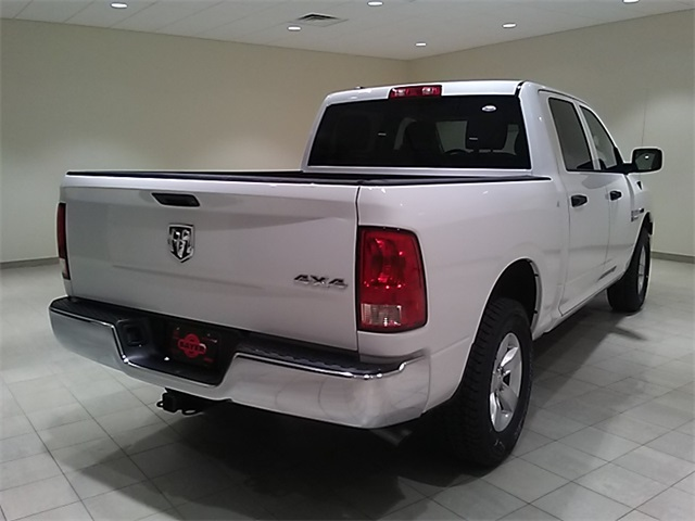 2017 Ram 1500 Crew Cab 4x4, Pickup #D1885 - photo 7