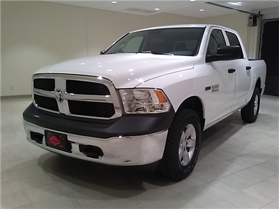 2017 Ram 1500 Crew Cab 4x4, Pickup #D1885 - photo 1