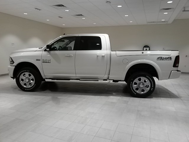 2018 Ram 2500 Crew Cab 4x4,  Pickup #D1888 - photo 5