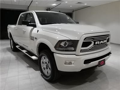 2018 Ram 2500 Crew Cab 4x4,  Pickup #D1888 - photo 3