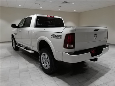 2018 Ram 2500 Crew Cab 4x4,  Pickup #D1888 - photo 2