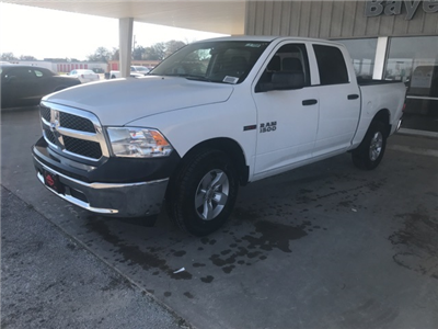 2017 Ram 1500 Crew Cab, Pickup #D1942 - photo 1