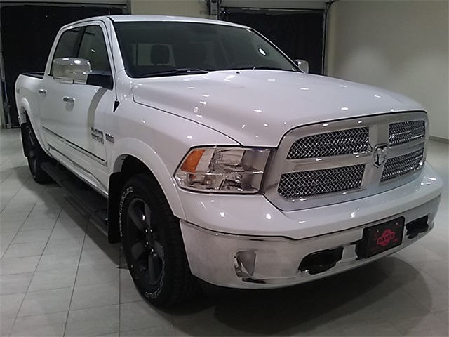 2018 Ram 1500 Crew Cab 4x4,  Pickup #D1946 - photo 3