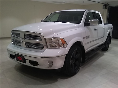 2018 Ram 1500 Crew Cab 4x4,  Pickup #D1946 - photo 1