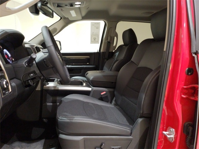 2018 Ram 1500 Crew Cab 4x4,  Pickup #D1962 - photo 24