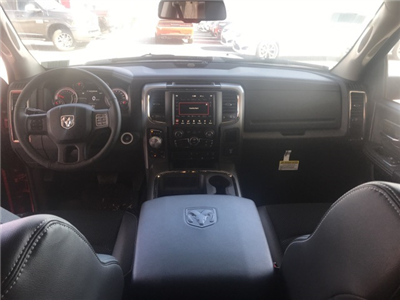 2018 Ram 1500 Crew Cab 4x4,  Pickup #D1962 - photo 13