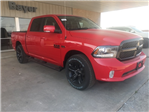2018 Ram 1500 Crew Cab 4x4,  Pickup #D1962 - photo 6