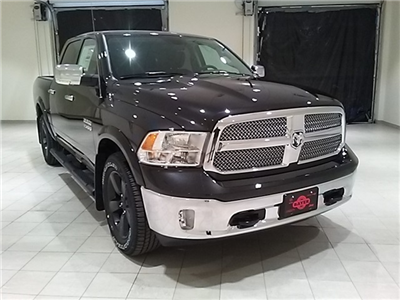 2018 Ram 1500 Crew Cab 4x2,  Pickup #D1963 - photo 3