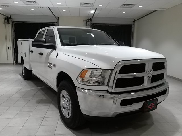 2018 Ram 2500 Crew Cab 4x2,  Service Body #D2049 - photo 3