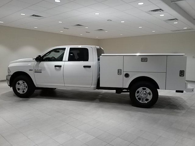 2018 Ram 2500 Crew Cab 4x2,  Service Body #D2049 - photo 5