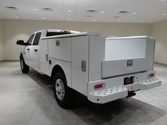 2018 Ram 2500 Crew Cab, Service Body #D2049 - photo 2