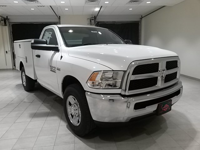 2018 Ram 2500 Regular Cab 4x2,  Service Body #D2050 - photo 3