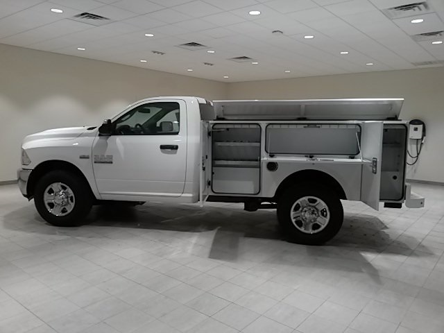 2018 Ram 2500 Regular Cab 4x2,  Service Body #D2050 - photo 10